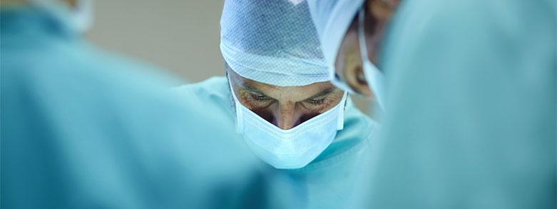 Diskbråcksoperation